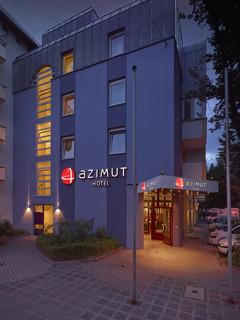 Azimut Hotel Nuernberg