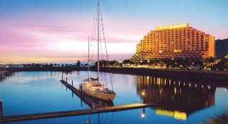 Hotel Hong Kong Gold Coast