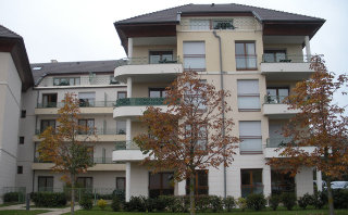 Apartamento Appart' City Confort Genève Divonne Les Bains