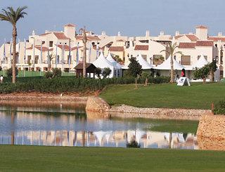Apartamento Roda Golf and Beach Resort