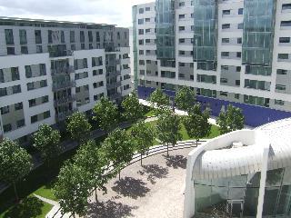 Suite Marlin Apartments Empire Square