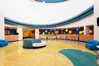 One Of The Most Family Friendly Hotels In Orlando It Is Just A Few Steps From International Drive With Its S And Restaurants Attractions Such As Wet N