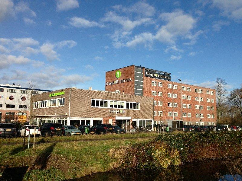 Hotel Campanile Delft