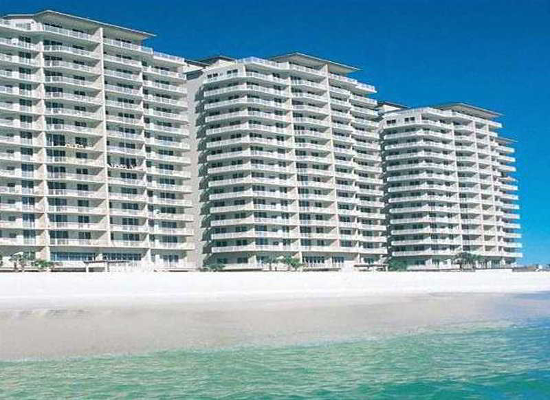 This Hotel Is Located Right On Navarre Beach Directly After Crossing The Bridge To Three Buildings Of Complex Will Come Into View Ahead