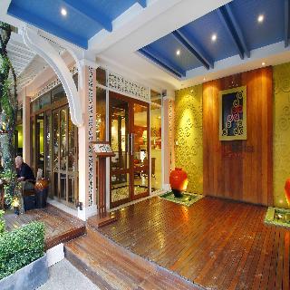 Salil Hotel Sukhumvit Soi 8