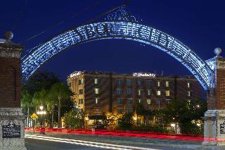 Hotel Hampton inn & Suites - Tampa Ybor