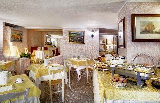 Colonna Palace Hotel Mediterrano