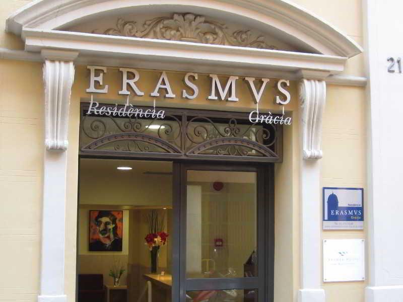 Residence Residencia Erasmus Gracia