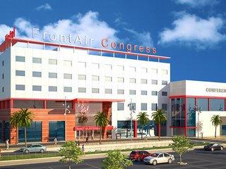 Hotel Frontair Congress Aeroport