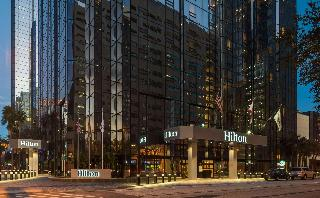 Hotel Hilton Tampa Downtown