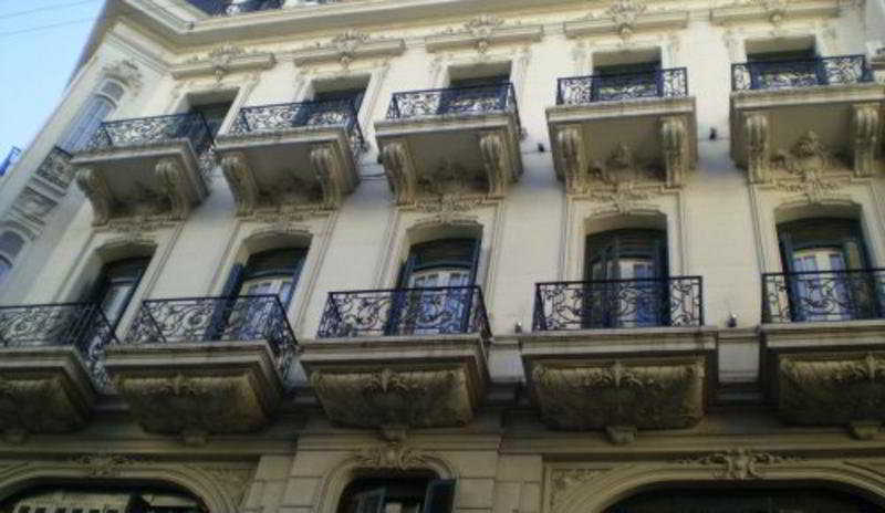 Hotel Plaza Fuerte