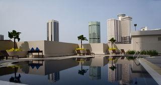 Hotel Vistana Kuala Lumpur Titiwangsa