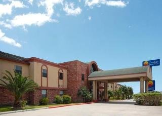 Hotel BEST WESTERN Northwest Corpus Christi Inn & Suites