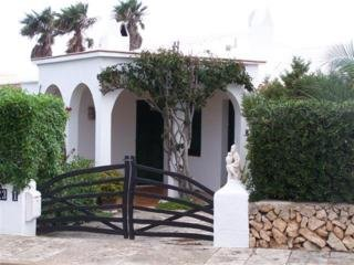 Holiday homes Solmar Bungalows