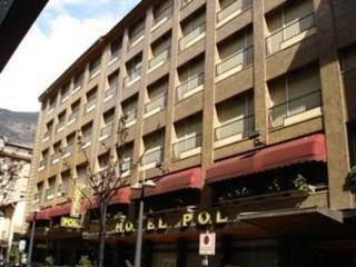 Hotel Pol