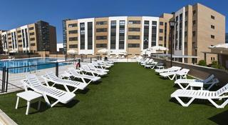 Apartamento Compostela Suites