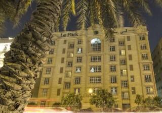 Hotel Le Park