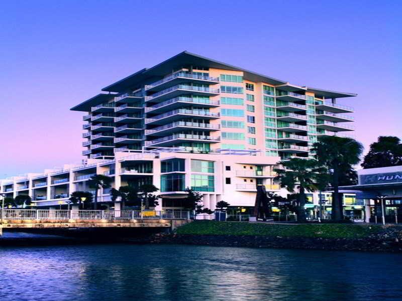 Hotel M1 Resort