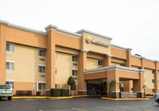 Hotel Comfort Inn Columbia South Carolina