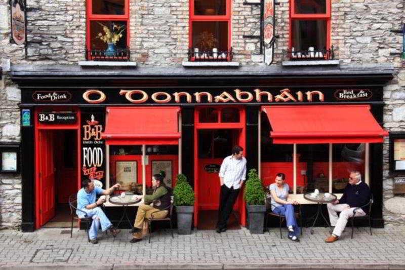 Hotel O'Donnabhain's Guesthouse