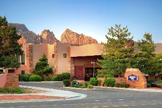 As Scenic It Gets Welcome To The Hampton Inn Sedona Our Hotel Is Set In One Of Most Locations United States With Its