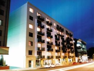 Hotel Mont Clare Boutique Apartments