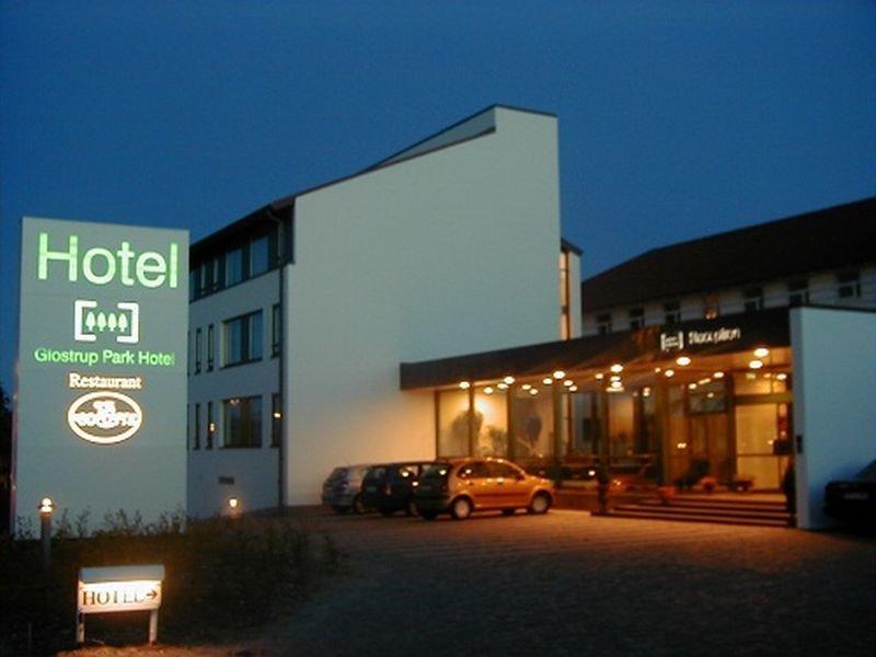 patient hotel hvidovre