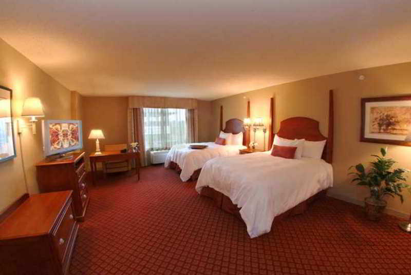 Hotel Hampton Inn & Suites
