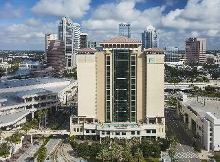 Hotel Embassy Suites Tampa - Downtown Convention Center