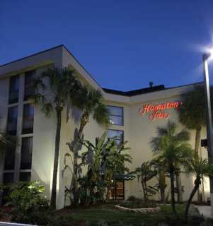 Hotel Hampton Inn Ft. Lauderdale-Cypress Creek