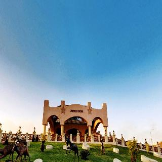 dana beach resort ägypten günstig buchen