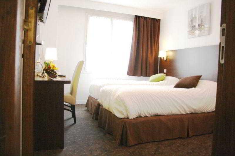 Suite Comfort Hotel d'Angleterre