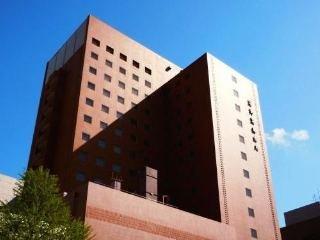 Hotel Com's Fukuoka