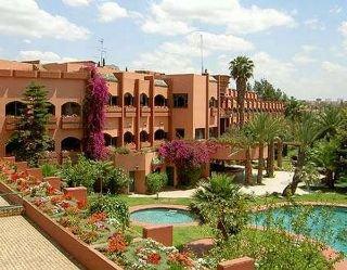 Le Zaki Hotel