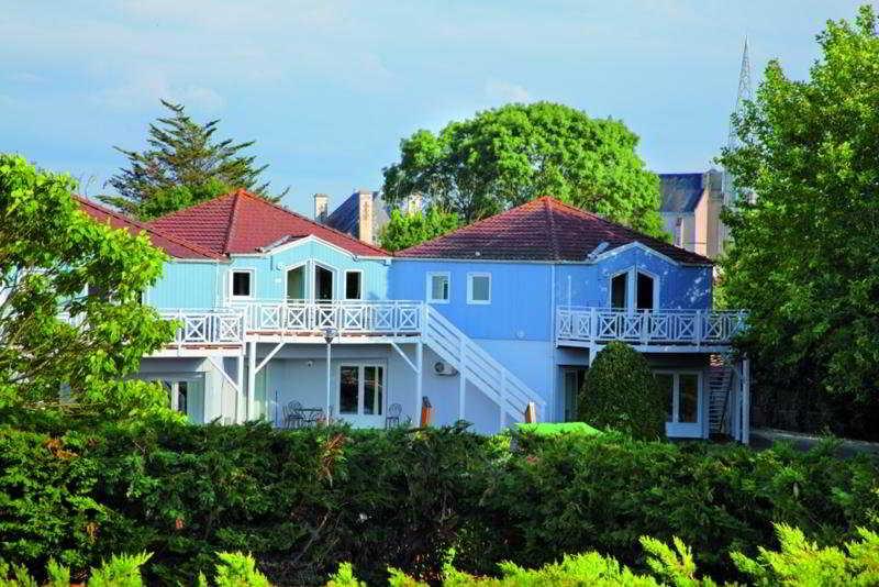 Residencia Park & Suites Village La Rochelle Marans