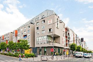 Hotel Sejours & Affaires Paris Vitry