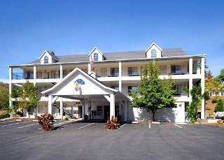Hotel Comfort Inn Yosemite Valley Gateway