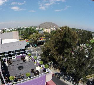 Hotel Grand Prix Mexico DF Airport Mexico City Hotelopia - What is the latitude and longitude of mexico city