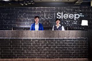 Hotel Just Sleep Ximending