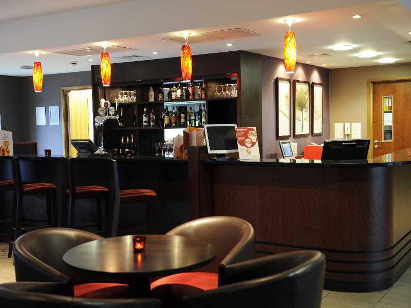 Hotel Campanile Glasgow Airport