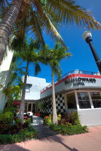 Fashionhaus Hotel at South Beach