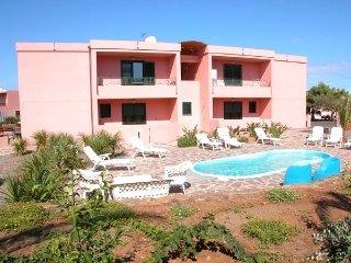 Hotel Casa Vacanze Perla Rosa