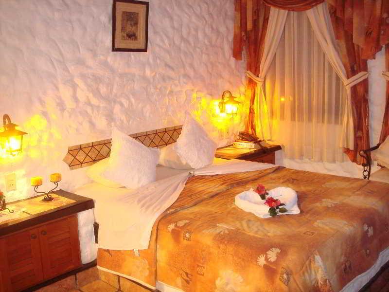 Hotel Rio Selva Resort-Santa Cruz