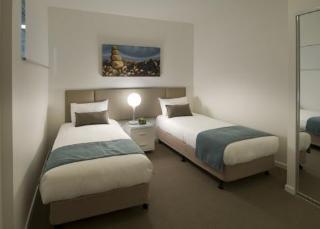 Hotel Rumba Beach Resort