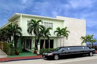 Hotel Suites On South Beach