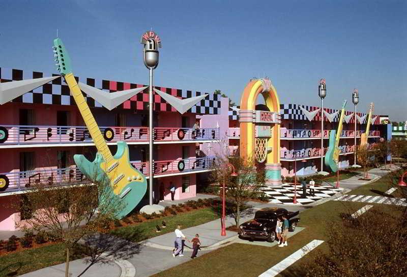 fair resort hotel