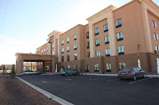 Hotel Hampton Inn & Suites Carlsbad