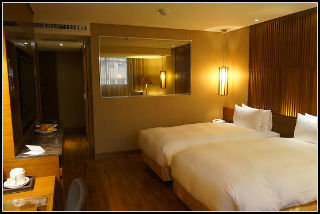 Lealea Garden Hotels Taipei Songshan District Hotelopia