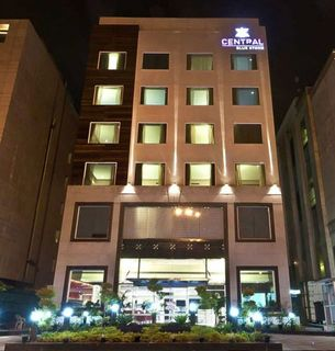 The Hotel Is Located In Heart Of Commercial District Gurgaon At Plot No 358 359 Sector 29 Making It Easily Accessible From Best Known