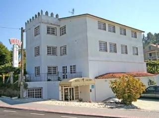 Hotel Año Xacobeo 93